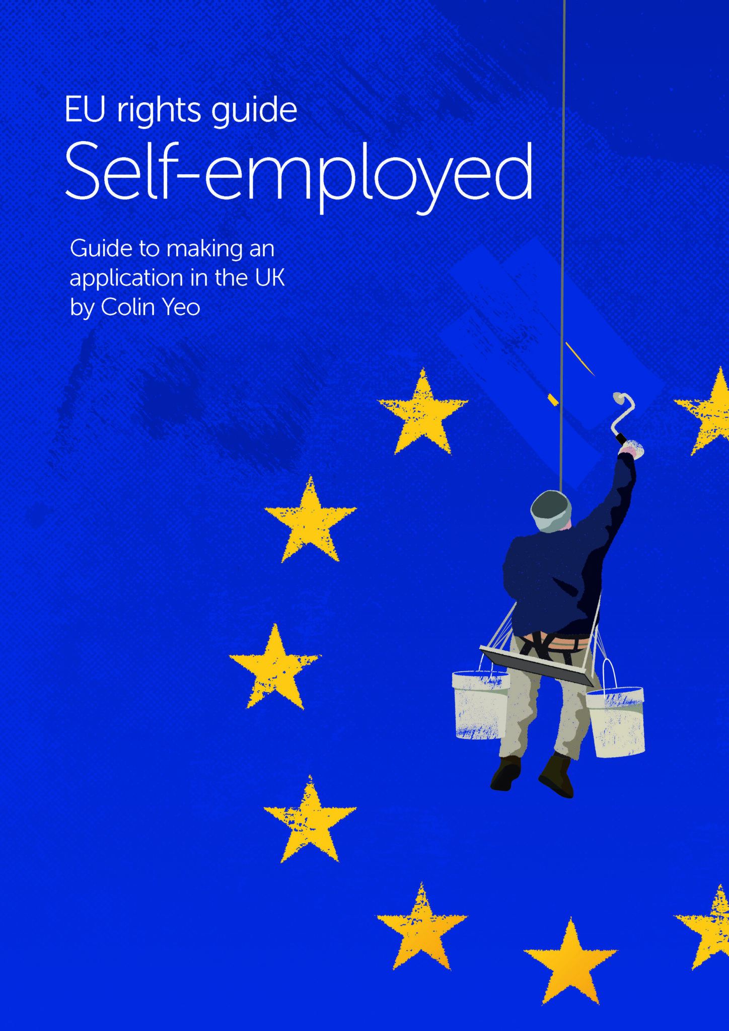 Self-employed: Guide to making an application in the UK ...