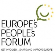 Europe's People's Forum