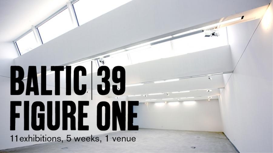 BALTIC 39 is a vibrant community of practising artists located on High Bridge in the heart of Newcastle upon Tyne.