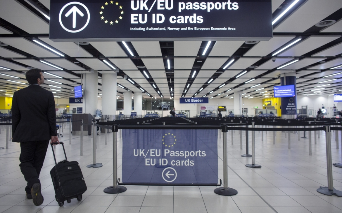 Todays report, based mostly on evidence submitted by employers details how worried they are about the potential impact of ending free movement.