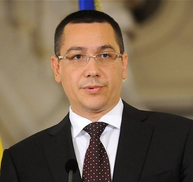 Former Romanian PM Victor Ponta wants to create a new pro-European, progressive space inspired by Emmanuel Macron's En Marche.