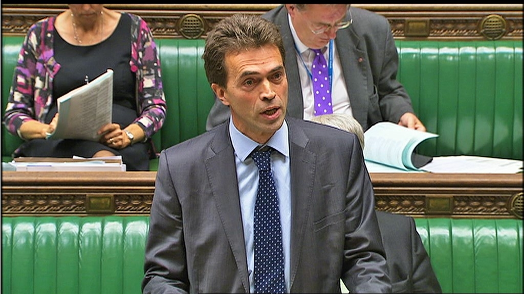 Tom Brake MP, Chair, All-Party Parliamentary Group on Freedom of Movement