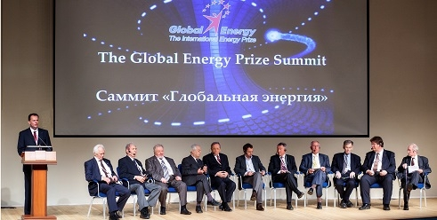 The Global Energy Prize summit has been held on an annual basis since 2012 for discussion of the most urgent energy issues