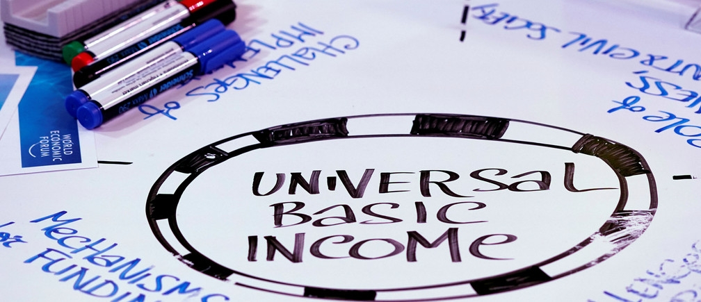 Corona Virus and the Case for Universal Basic Income