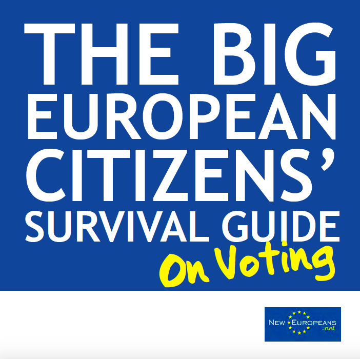 Guide on Voting