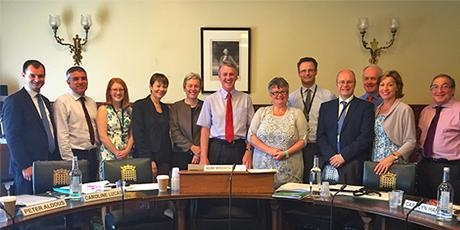 The Environmental Audit Committee © 2017 UK Parliament