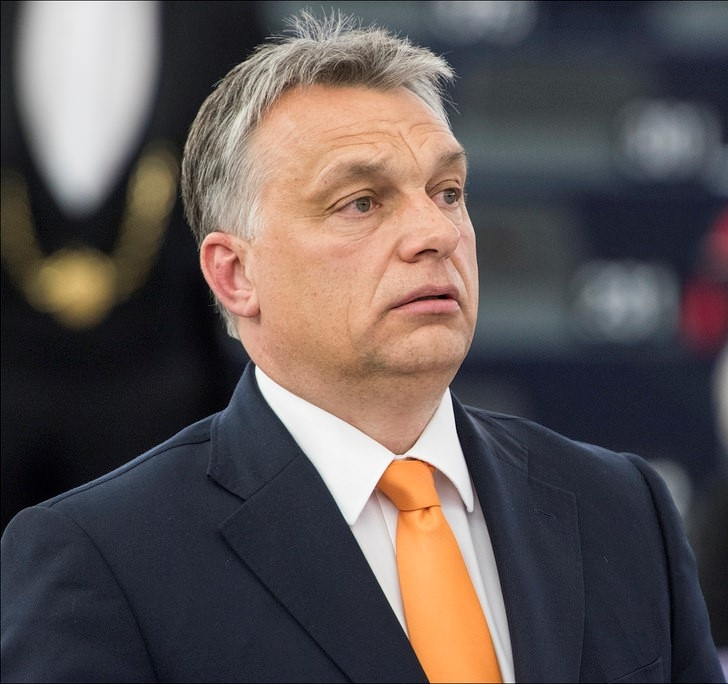 Prime Minister Viktor Orban cast his vote in April to tighten regulations on foreign universities in Hungary, including one founded by George Soros