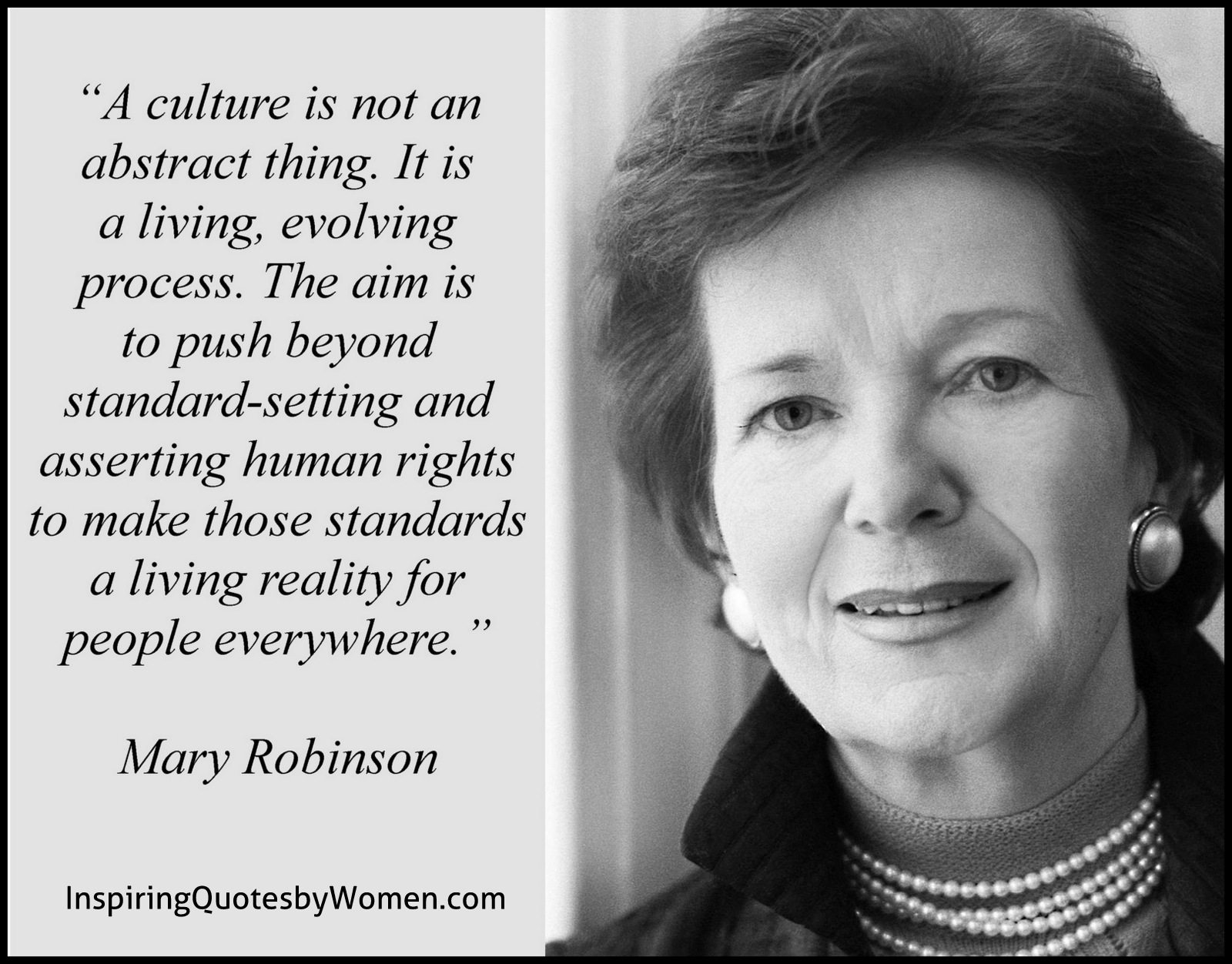 Womens Rights Quotes International Women's Day  New Europeans